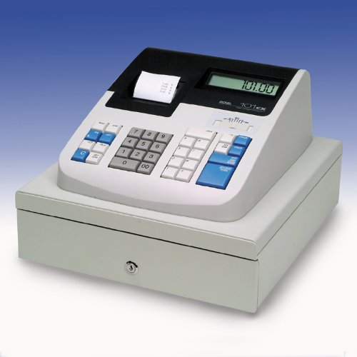 Royal 101CX Cash Register (Easy Cash Register)