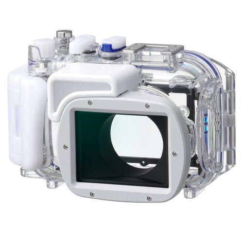 Panasonic DMW-MCZX3  Marine Case for Select Lumix Cameras