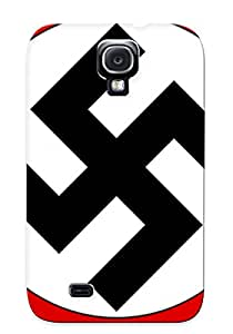 Galaxy S4 Case Cover - Slim Fit Tpu Protector Shock Absorbent Case (saturday January 23 2010)