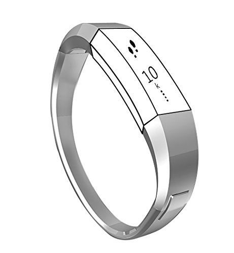 Metal Watch Replacement Fitbit Tracker product image