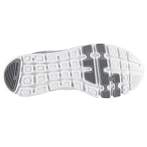 Reebok Formatori Gry Sneakers Argento 9 Yourflex Treno Sneaker Donne Wht RnxRZOqa
