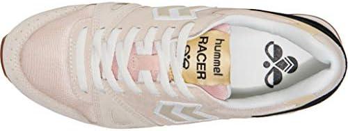 Hummel Dames Marathona Sneaker, Zandpoppen