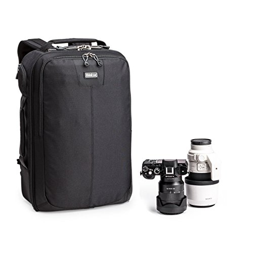 Think Tank Photo Airport Essentials Camera Backpack with