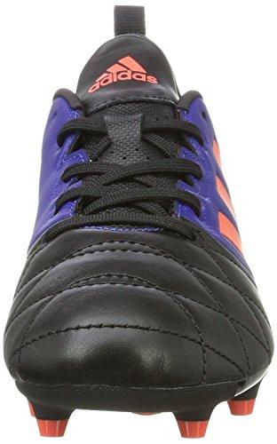 adidas Ace 17.3 FG, Zapatillas de Fútbol Para Mujer Multicolor (Mystery Ink /easy Coral /core Black)