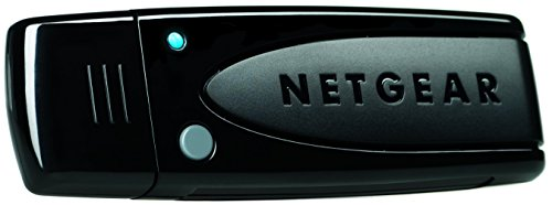 NETGEAR RangeMax Dual Band Wireless-N Adapter WNDA3100 v3 (Netgear Wireless N Dual Band Usb Adapter)