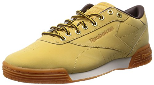 Reebok Exofit Clean Low Wp M49996, Basket
