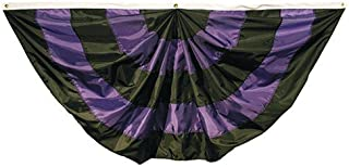 product image for Valley Forge 3'x6' Nylon Mourning Fan Flag
