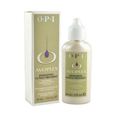 Avoplex Exfoliating Cuticle Treatment 1floz 30ml - 1 pc