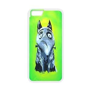 """LSQDIY(R) Frankenweenie iPhone6 Plus 5.5"""" Plastic Case, Personalised iPhone6 Plus 5.5"""" Case Frankenweenie"""
