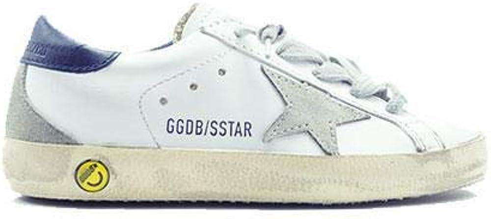 Golden Goose Kids Superstar Sneaker