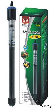 SunSun 200-watt Submersible Heater (Aquarium Heater 200w compare prices)