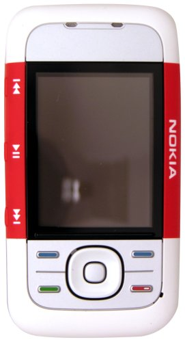 amazon com nokia 5300 xpressmusic unlocked cell phone with camera rh amazon com Nokia 5100 Nokia 6300