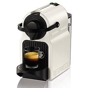 Nespresso Krups Inissia – Cafetera monodosis de cápsulas Nespresso 41u0MBnxzFL