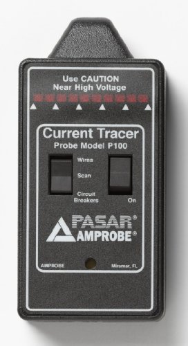 Amprobe P-100 Porbect-100 for Circuit Tracer