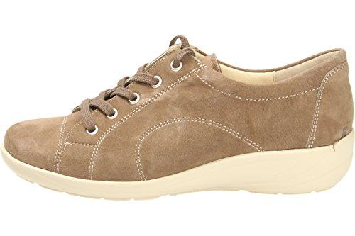B6155 Negro Zapatos mujer cordones 042 de para Semler 037 d6gnd8