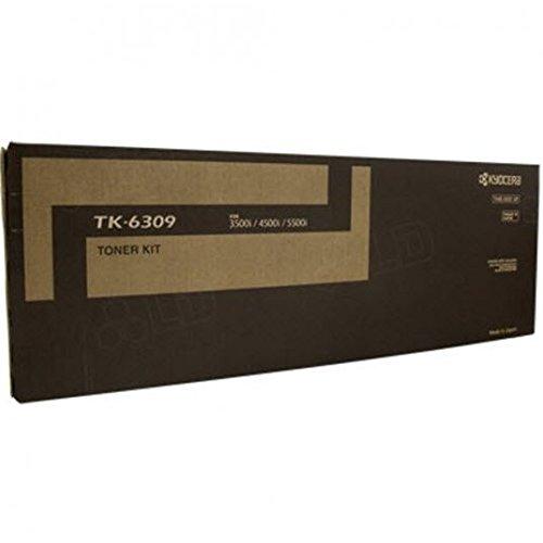 Kyocera Part# TK-6309 Toner Cartridge (OEM) 35.000 Pages