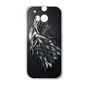 game of thrones star wars Phone Case for HTC M8