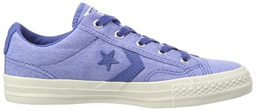 Sneaker Nightfall Ox Player Blue Converse Star Unisex FxPwXnH