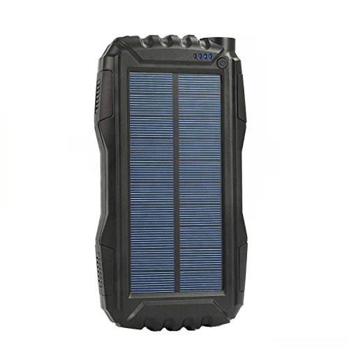 Best Solar Charger For Ipad - 9