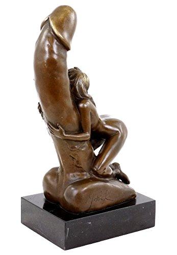 Think, buy erotic sculptures