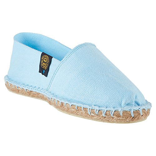 Espadrillas Art of Soule Adulto Unie Blue Sky Unisex SwR1fxqw