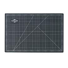 Alvin GBM Series Green/Black Professional Self-Healing Cutting Mat 18 x 24