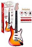 Spectrum AIL 78CFM Solid-Body Electric Guitar