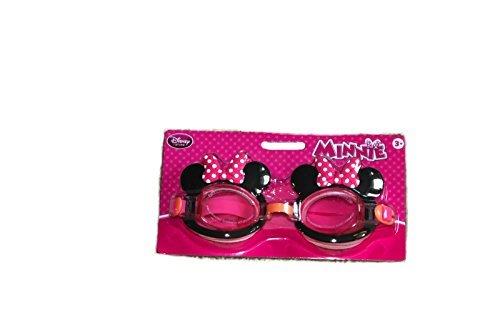 Disney Store Minnie Mouse Swim Goggles