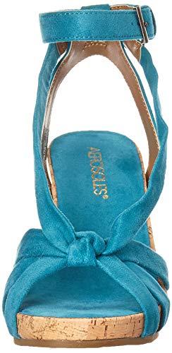 thumbnail 10 - Aerosoles Women's Fashion Plush Wedge Sandal - Choose SZ/color