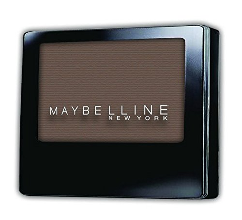 Maybelline New York Expert Wear Eyeshadow, Made For Mocha, Singles, 0.09 Ounce