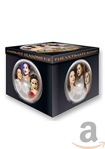 Charmed - Series 1 - 8 (import): Amazon.es: Cine y Series TV
