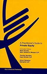 A Practitioner's Guide to Private Equity