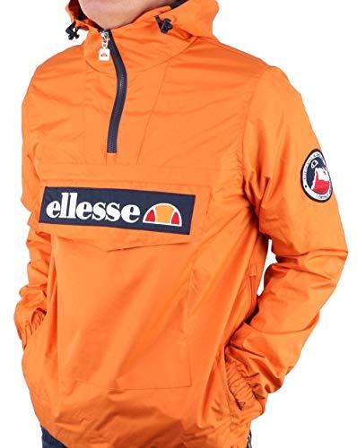 Veste Naranja Ellesse 2 Mont Oh Légère Homme zwSxaB