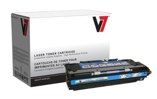 V7 V73700C Laser Toner for HP printers (Replaces