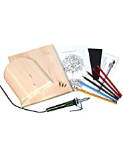 Walnut Hollow Woodburning Kit