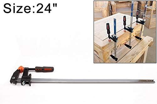LIJIAN 24インチ多機能双方向Fクリップ木工消散冷凍クランプとスプライスツール