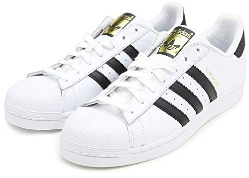 Adulto Weiß Superstar Unisex Zapatillas Originals Adidas xIqUvv