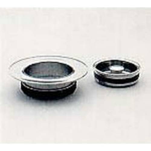 DISPOSAL FLANGE & STOPPER - ()