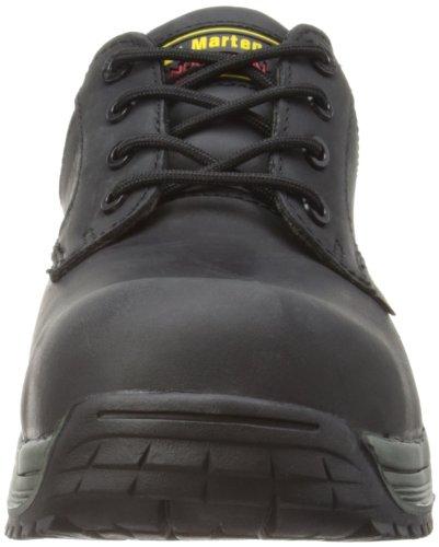Dr. Martens Hawk - S3 HRO Rating - Calzado de protección Hombre Negro (Black)