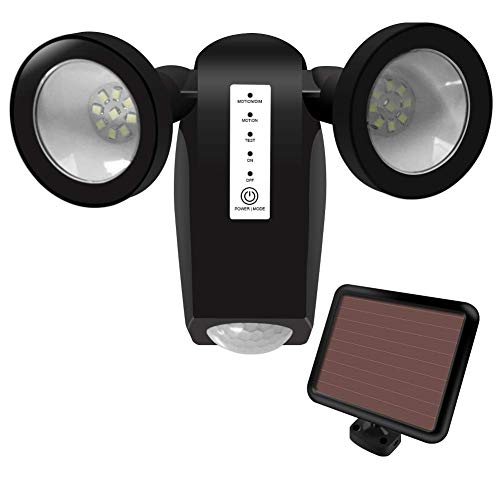 Outdoor Security Light Fittings in US - 5