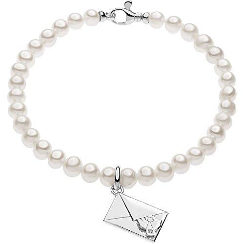 Bracelet Fantaisie Femme Comete Pensées précieux élégante cod. Code produit : BRQ 215