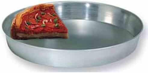 American Metalcraft A-9016-1 Deep Dish Pizza Pan 16
