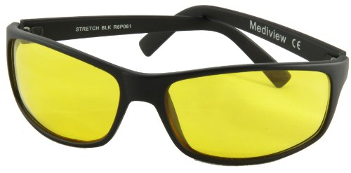 Macular Disease (AMD) Glasses: HiView Lite for Indoors and average sunlight - Endorsed by Royal National Institute for Blind (RNIB) by HiView Lite