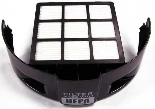 1 X HOOVER SERIES T HEPA FILTER VACUUM For UH70100, UH70105, UH70106, UH70107, UH70110, UH70115, UH70116, UH70120, UH70130, UH70200, UH70210, UH70211, UH70212 and UH70215. (Hepa Filter)