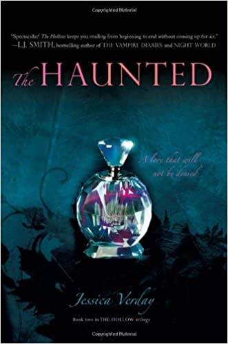 Read online The Haunted (The Hollow, Book 2) PDF, azw (Kindle), ePub