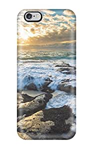 New Style Brand New 6 Plus Defender Case For Iphone (ocean)