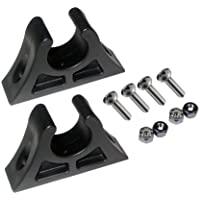 Attwood Paddle Clips, 1 Diameter 11780-6