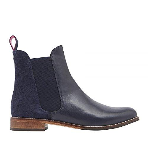 De Chelsea Boots Marine Van Joules Dames Westbourne
