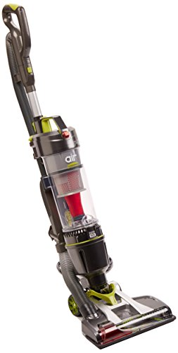 Hoover UH72405PC Wind Tunnel Air Steerable Pet Bagless Corded Upright Vacuum Cleaner (Hoover Pet Vacuum Filter compare prices)