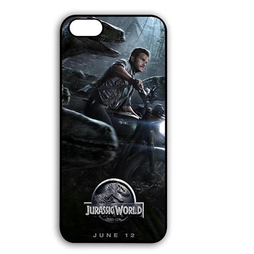 Coque,Jurassic World Dinosaurs Design Anti Slip Shell for Coque iphone 7 4.7 pouce 4.7 pouce Back Casing With Best Plastic - Beautiful Coque iphone 7 4.7 pouce Phone Case Cover for Girly